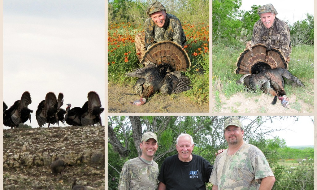 Turkey Hunting Season – You're Never Too Old To Start Hunting
