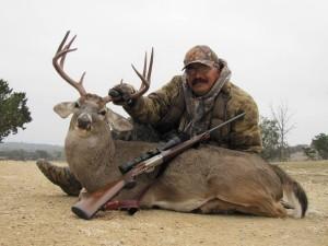 Texas Whitetail Deer Hunting Season in full swing in Texas