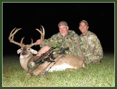 Mike's Whitetail - Whitetail Deer Hunting Season