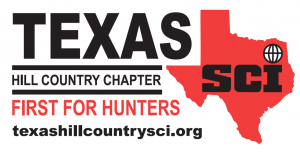 Hunting in Texas with Double Diamond Outfitters - Texas SCI Hill Country Chapter