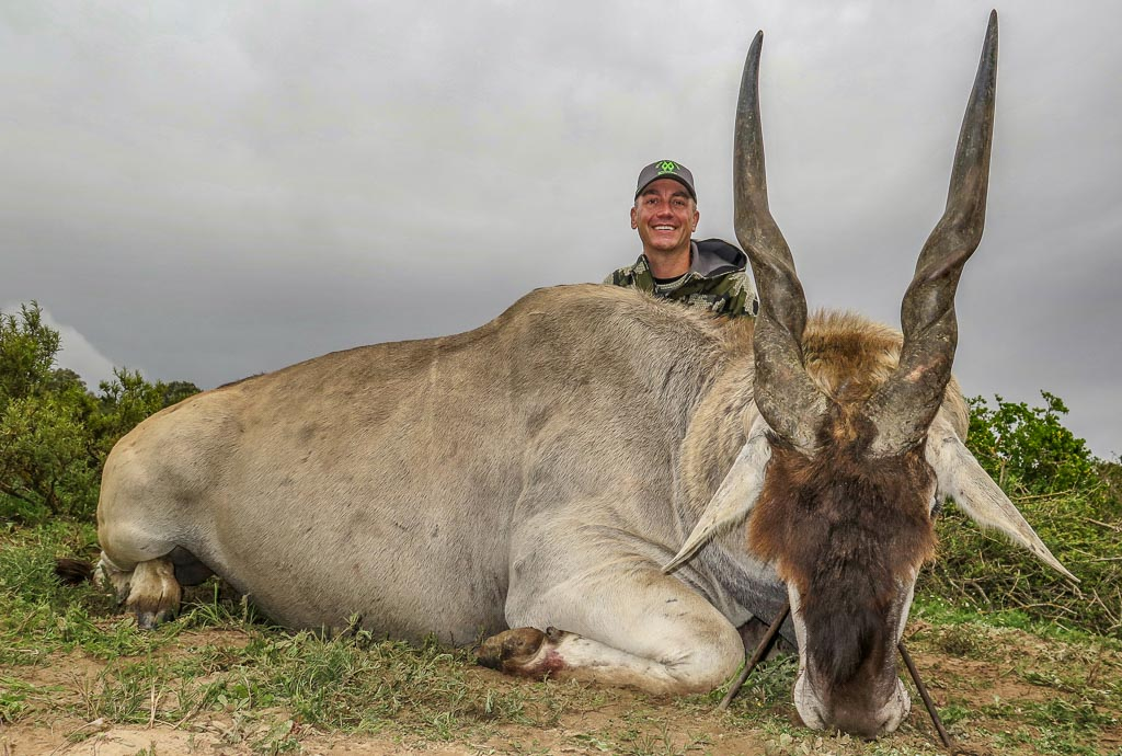 Wes Mundy - Double Diamond Outfitters Texas